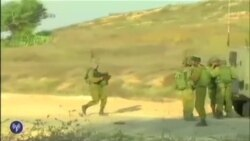 تونل های ارتباطی غزه به مصر و اسرائیل