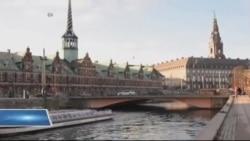 Danimarka'da Sert Mülteci Yasası Yürürlükte