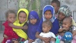 Yemeni Children Victimized by 'World's Worst Humanitarian Crisis'