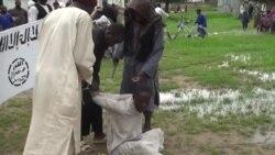 Visa vya Boko Haram sehemu ya kwanza