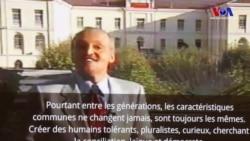 Fransız Senatosu Galatasaray Lisesi'nin 150'inci Yılını Kutladı