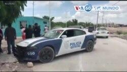 Manchetes mundo 22 Junho: Presidente mexicano quer investigação à morte de 15 pessoas