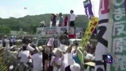 日本重启川内核电站