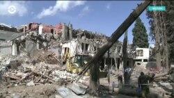 Нагорный Карабах: перемирие нарушено обстрелами