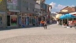 Бегалците - фокус на изборите во Охрид