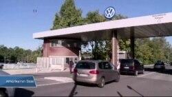 Amerika ve Almanya Volkswagen Skandalını Soruşturuyor