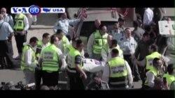TT Mỹ lên án vụ tấn công giáo đường Do Thái giết chết năm người