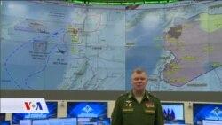 Rusija: Izrael je odgovoran za obaranje ruskog aviona u Siriji