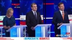 Akankah Bursa Capres Demokrat Mengerucut Pasca Debat?