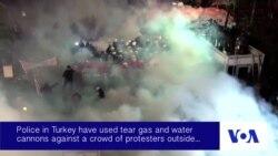 Turkish Authorities Seize Newspaper Close to Cleric Gulen