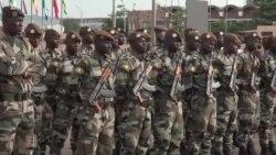 Mali: Ibrahim Boubacar Keita Yarahiriye Manda ya Kabiri