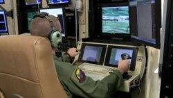 آمریکا برنامه ای برای کاهش عملیات پهپادها ندارد