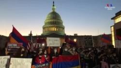 Հայաստանի օրհներգը՝ ԱՄՆ Կոնգրեսի դիմաց