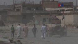 Irak Mosul reacción