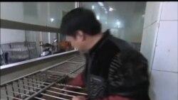 2013-04-03 美國之音視頻新聞: 中國再多四人罹患H7N9禽流感