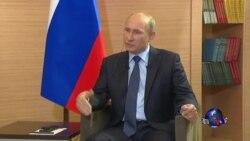 俄罗斯向乌克兰分离主义分子提供武器