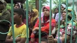 Surge of Rohingya Fleeing Myanmar For Uncertain Future in Malaysia