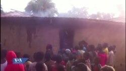 Watu 10 wakiwemo wanawake wawili wameuwawa leo katika kijiji cha Mangoko Beni- Mbau