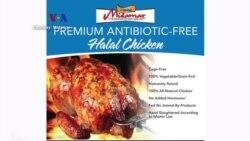 Islam di Amerika: Midamar, Pioner Produk Makanan Halal di Amerika