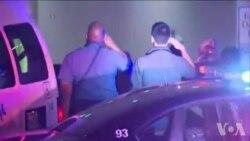 """Le chef de la police locale a affirmé que le suspect visait des Blancs, """"et particulièrement des policiers"""""""