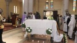 Nta Mutegetsi w'Uburundi Yaherekeje Perezida Buyoya
