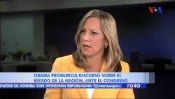 Foro Debate: ¿Podrá Obama completar su agenda con oposición republicana?