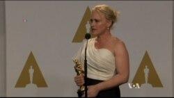 Oscar Winners Do More Than Thank the Academy
