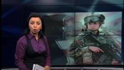 Jangchi ayollar/Women in combat