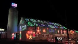 US Christmas Village Brings Back Nostalgic Memories