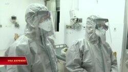 Truyền hình VOA 28/1/20: VN nhắm 'biện pháp mạnh' chống virus Corona; 38 người bị cách ly