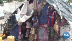 Cabo Delgado: Palma um lugar totalmente inseguro