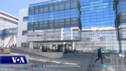 Kosove, procesi per vrasjen e Oliver Ivanovicit