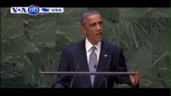 TT Obama kêu gọi thế giới đoàn kết chống lại nhóm IS