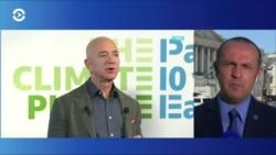 Руководители Amazon, Apple, Facebook и Google дают показания в Конгрессе