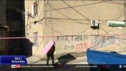 Në Tiranë dëmet nga tërmeti janë të shumta në brendësi të lagjeve