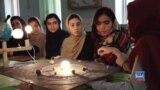 تلاش بانوان دانشجوی افغان برای رقابت جهانی در عرصۀ نجوم