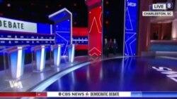 Primaires démocrates: Sanders attaqué par ses rivaux