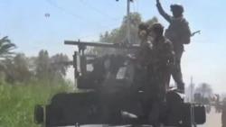 Iračke provladine snage napreduju u Falluji
