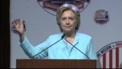 Личная почта Клинтон вновь возникла в предвыборной кампании