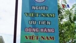 Doanh nghiệp Việt tẩy chay hàng Trung Quốc kém chất lượng