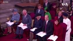 英王储查尔斯王子确诊 感染新冠病毒