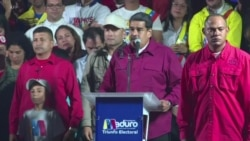 Un 2019 sin Maduro