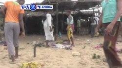 VOA60 Afrika: Kundi la kigaidi ladai kuhusika na shambulizi la Ivory Coast