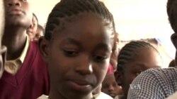 'No Means No' Program Targets Sexual Violence in Kenya
