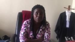 Jessie Majome on Gender Parity
