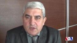 Hafiz Həsənov: Vətəndaş Cəmiyyəti çətin durumdadır