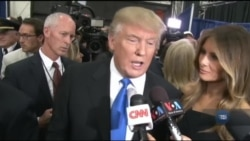 Закулісні дебати, або який із кандидатів у президенти США завоював серця публіки? Відео