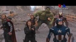 Yaz Döneminde Sinemalara Süper Kahramanlar Damgasını Vurdu