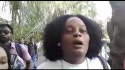 Ayiti: Eleksyon nan Sena a -- Etazini: Gouv. Federal la sou 27 Jou Fèmti Pasyèl