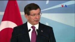 Thổ Nhĩ Kỳ không xin lỗi Nga về vụ bắn rơi máy bay